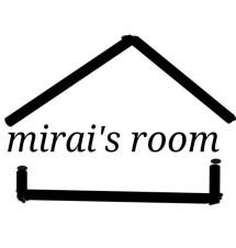 mirai's room