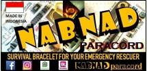 NabNad Paracord