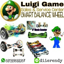 smartwheel mumer