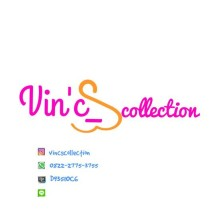 Vinc's collection