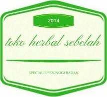 Toko Herbal Sebelah