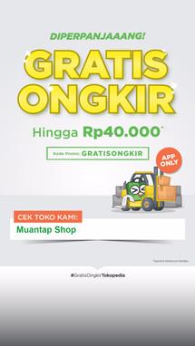 Muantap Shop