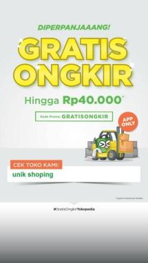 unik shoping