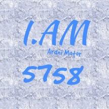 Ardni 5758 Motor