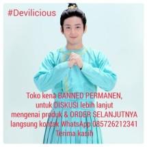 #Devilicious