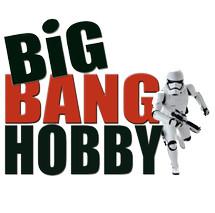 THE BIG  BANG HOBBY STOR