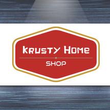 KrustyHome Shop