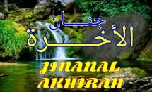 JINANAL AKHIRAH
