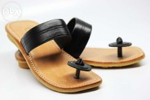 Yan's Sandal Collection