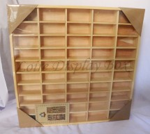 Wooden Display Box