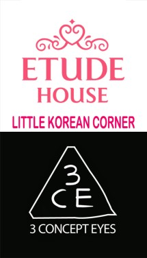 Etude House Korea