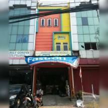Anugrah Jaya Teknik