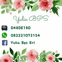 YULIA PUSAT BPS ERL
