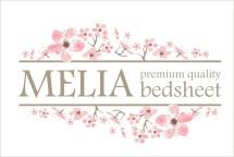 Melia Bedsheet