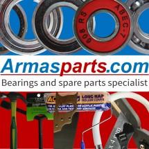 Armas Parts