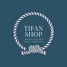 Tifan'Shop