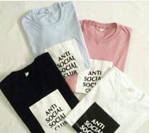 Retail fashion