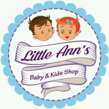 little ann's