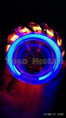 Toko HID-LED