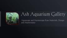 Ash Aquarium Gallery