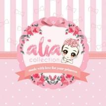 Alia Craft Collection