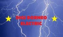 DIGI BORNEO ELECTRIC