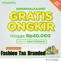 Fashion Tas Branded