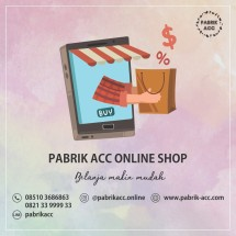 pabrikaccesories