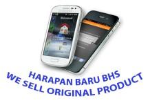 HARAPAN BARU BHS
