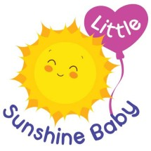 Little Sunshine Baby
