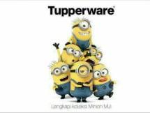 Toko Khalifah Tupperware