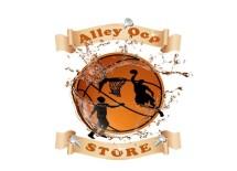 Alley Oop Store (AOS)