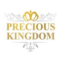 PRECIOUS KINGDOM