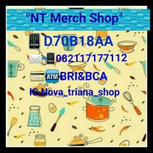 nt merch shop