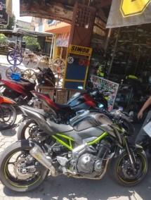 PUGERAN MOTORSPORT