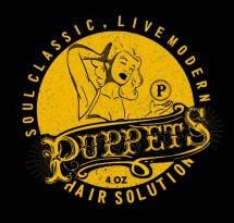 Puppets Pomade Premium