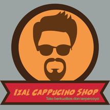 Izal Cappucino shop