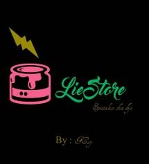 Lie store