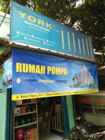 Home Pompa