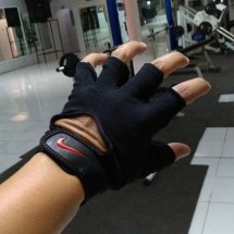 Hendry Maxx Gym Sports