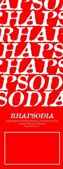Rhapsodia