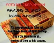 WARUNG OL SHOP