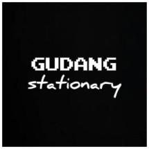Gudang Stationary