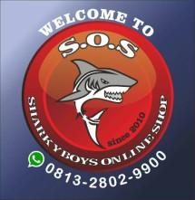 Sharkyboys Online Shop