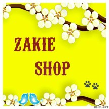 Zakie aura shop