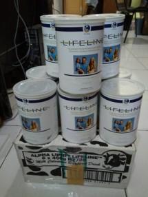 Distributor LifeLine