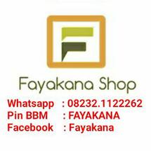 Fayakana Market