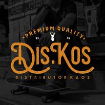 distributor kaos