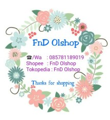 FnD olshop