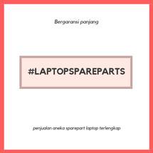 Laptop Spareparts